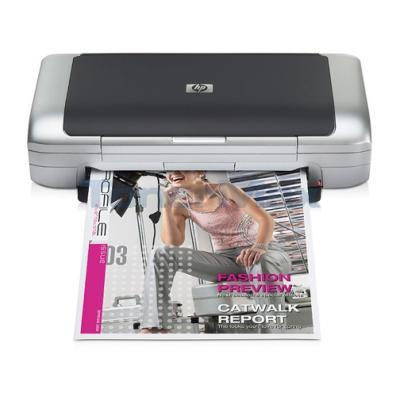 HP Deskjet 460cb